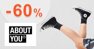 Dámska obuv vo výpredaji až -60% na AboutYou.sk
