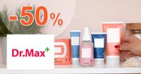 Výpredaj na parfémy až -50% zľavy na DrMax.sk