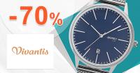 Pánske šperky až -70% zľavy a akcie na Vivantis.sk