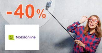Výpredaj na tablety až -40% zľavy na MobilOnline.sk