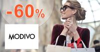 Výpredaj oblečenia pre ženy až -60% na Modivo.sk