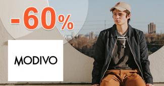 Výpredaj oblečenia pre mužov až -60% na Modivo.sk