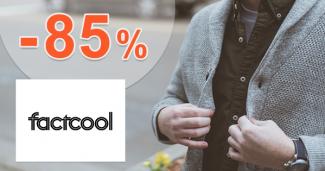 Výpredaj dámskych svetrov až -85% na FactCool.sk