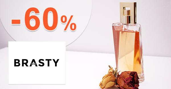 Výpredaj parfémov Calvin Klein až -60% na Brasty.sk
