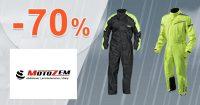 Výpredaj pre motorkárov až -70% na Motozem.sk