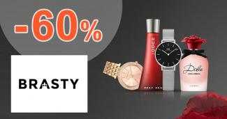 Výpredaj vlasovej kozmetiky až -60% na Brasty.sk