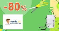 Všetko pre záhrady so zľavami až -80% na Venda.sk
