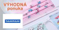 VÝHODNÉ SETY produktov na Danimani.sk