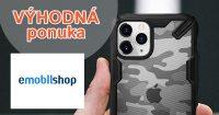 VÝPREDAJ SO ZĽAVAMI na eMOBILshop.sk