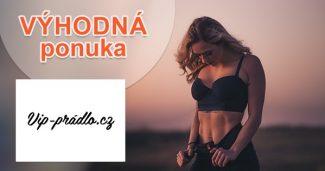 Vernostná ODMENA 5% za nákup na Vip-pradlo.cz