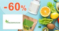 Prírodná kozmetika až -60% zľavy na PreZdravie.sk
