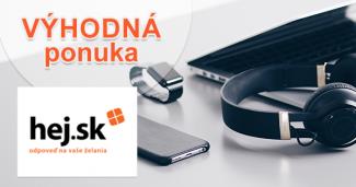 Tipy na darčeky pre starých rodičov na Hej.sk