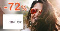 Výklad plný hviezd až do -72% na Parfemy-Elnino.sk