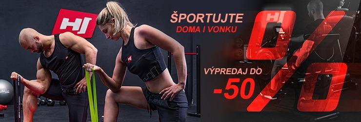 Výpredaj na Hop-Sport.sk
