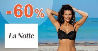 Výpredaj na PODPRSENKY až -60% na LaNotte.sk