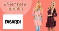 Výpredaj vybraného sortiment na FasardiOfficial.sk