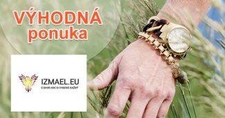 Výpredaj vybraného sortimentu na Izmael.eu