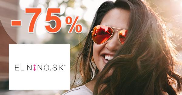 Vlasová kozmetika až -75% na Parfemy-Elnino.sk