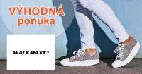 Garancia okamžitej výmeny zásielky z Walkmaxx.sk