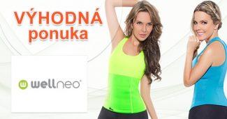 Garancia okamžitej výmeny zásielky na Wellneo.sk
