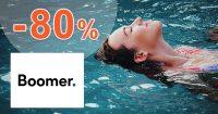 Wellness pobyty v zľave až -80% na Boomer.sk