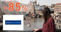 Wellness pobyty v zľave až -85% na HotelVoucher.sk