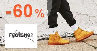 Yeezy tenisky až -60% zľavy na FootShop