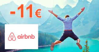Zľava -11€ na zážitok cez Airbnb.cz