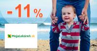 Zľava -11% na CAMILIA perorálny roztok na MojaLekaren.sk