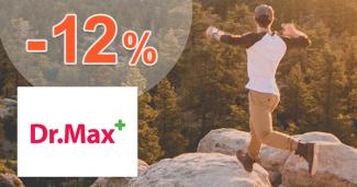 Zľava -12% na Cemio Kamzík darček na DrMax.sk