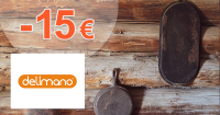Zľava -15€ na hrniec Stone Legend na Delimano.sk