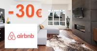 Zľava -30€ na ubytovanie cez Airbnb.cz