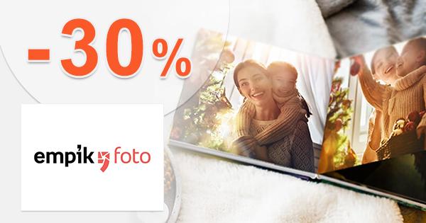 Zľavový kód -30% na instafotky na EmpikFoto.sk
