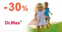 Zľava -30% na produkty Equilibria na DrMax.sk