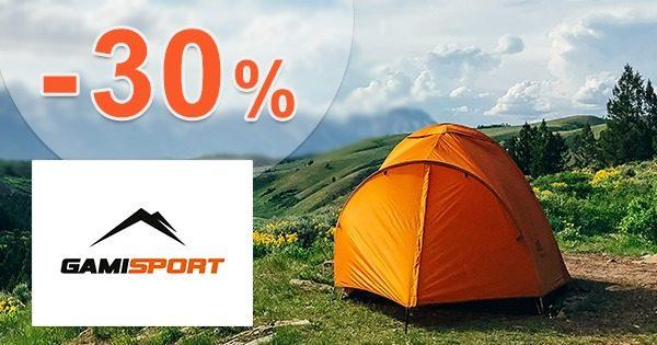 Zľava -30% na značku Husky na GamiSport.sk