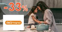 Zľava -33% na fritézu Air Fryer na Delimano.sk