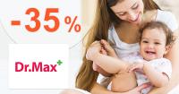 Zľava -35% na Coldrex GRIP na DrMax.sk