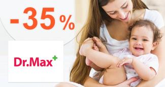 Terezia výhodné balenia až -35% na DrMax.sk