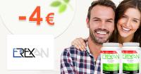 Zľava -4€ na EREXAN Stabil na Erexan.sk
