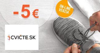 Zľava -5€ na Super Body 3 na Eshop.Cvicte.sk