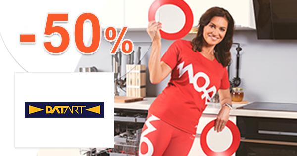 Rúry na pečenie až -50% zľavy a akcie na Datart.sk