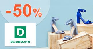 Ženská spoločenská obuv až -50% na Deichmann.sk