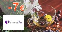 Zľava -7€ na StressFix 2 balenia na StressFix.sk