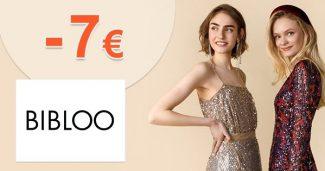 Zľava -7€ na všetko na prvý nákup na Bibloo.sk