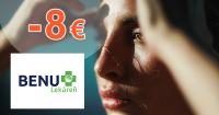 Zľava -8€ na produkty A-Derma na BenuLekaren.sk