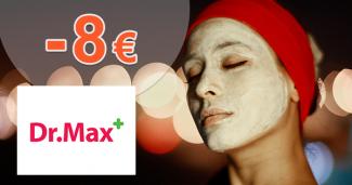 Zľava -8€ na produkty A-Derma na DrMax.sk