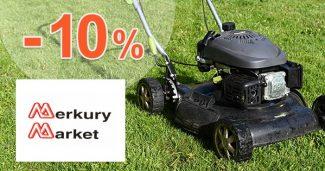 Zľava do -10% na KOSAČKY na MerkuryMarket.sk