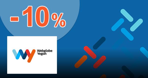Zľava na WY Hosting -10% na WY.sk, kupón, akcia