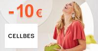 Zľavový kód -10€ zľava na všetko na Cellbes.sk