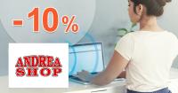 Zľavový kód -10% na Harman Kardon na AndreaShop.sk